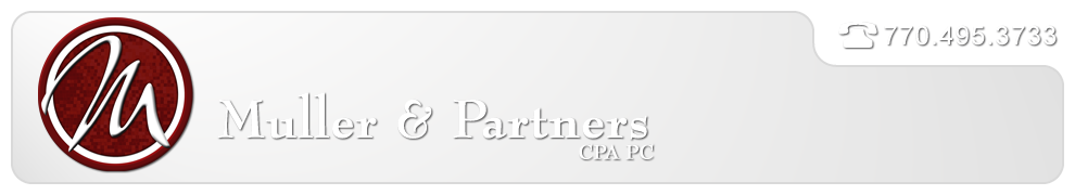 Muller & Partners, CPA pa